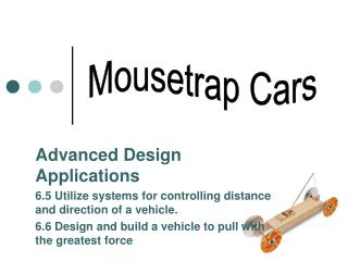Ppt Mousetrap Cars Powerpoint Presentation Free Download Id 2532238