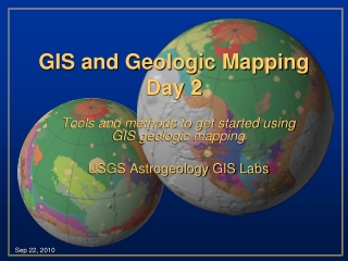 Determining Geologic Ages Exercise 6