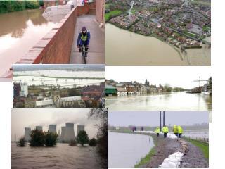 York floods November 2000
