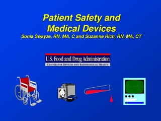 Medical Devices, Device Regulations, and Medical Device Trials