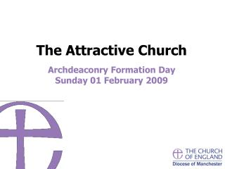 The Attractive Church