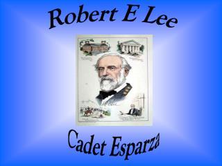 Cadet Esparza