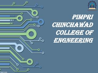 Best Engineering College in Pune, Engg Colleges in Pune