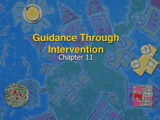 Guidance Through Intervention