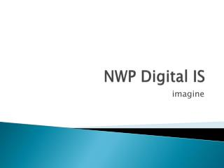 NWP Digital IS