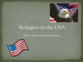 Refugees in the USA