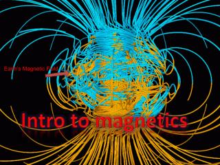 Intro to magnetics
