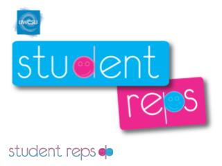 What is a Student Rep?