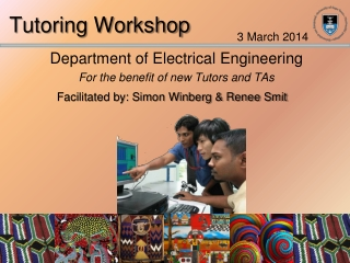 Visual  Observing  Workshop