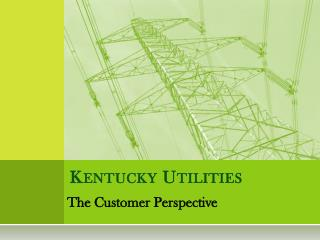 Kentucky Utilities