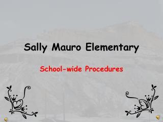 Sally Mauro Elementary