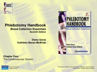 Phlebotomy Handbook Blood Collection Essentials Seventh Edition Diana Garza Kathleen Becan-McBride