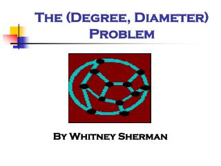 The (Degree, Diameter) Problem