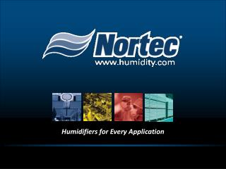 Humidifiers for Every Application