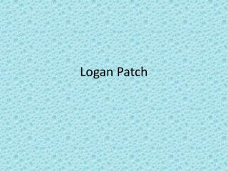 Logan Patch