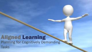 Aligned  Learning
