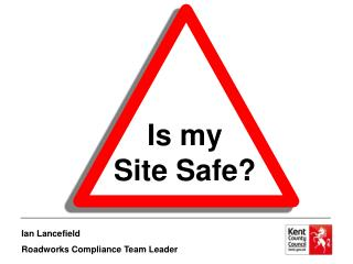 Is my  Site Safe?