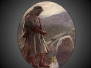 Jacob's Return to Bethel