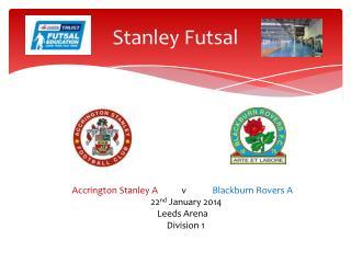 Stanley Futsal