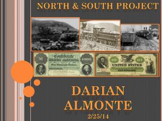 North & South Project