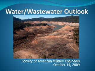 Water/Wastewater Outlook