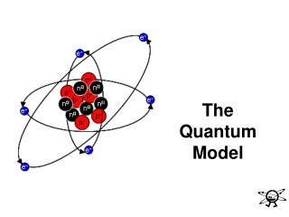 The Quantum Model