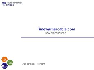 Timewarnercable new brand launch