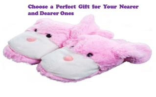 Choose a Perfect Gift for Your Nearer and Dearer Ones