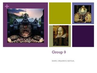 Group 9