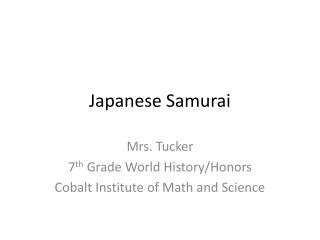 a comparative analysis of the japanese samurai and the chinese scholar official as social classes History & social science ap comparative  learn to evaluate a work of art through critical analysis instead of  does our school offer ap art history.