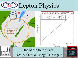 Lepton Physics