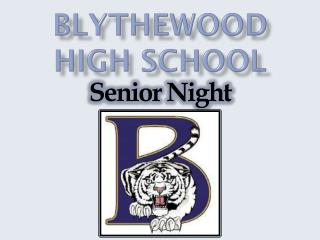 Blythewood High School