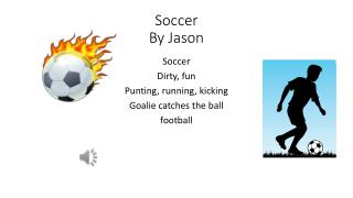 Soccer By Jason