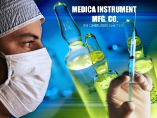 Medicainstrument.com