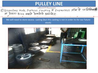 PULLEY LINE