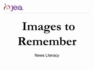 Images to Remember