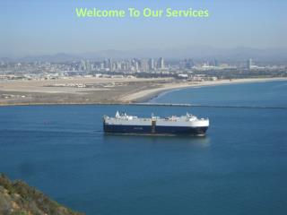 Welcome To Our Services