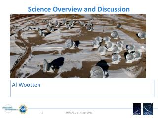 Science Overview and Discussion