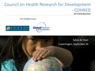 Council on Health Research for Development - COHRED
