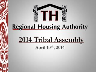 2014 Tribal Assembly