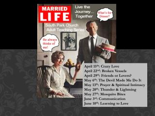Married Life