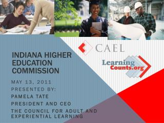 Indiana Higher Education Commission