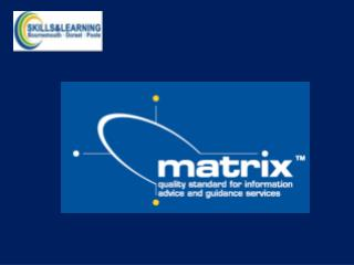 What is the  matrix Standard ?