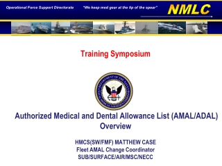 NAVSEA 04N Radiological Controls Program NAVY ENVIRONMENTAL HEALTH CONFERENCE