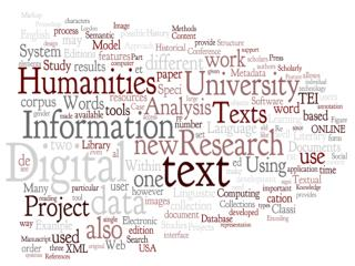 Digital Humanities-Library Partnerships:  Research Collaborations for Innovative Scholarship