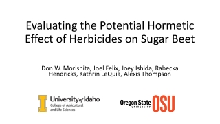 Herbicides
