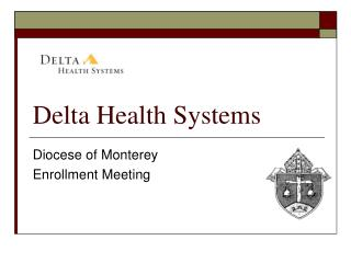 Delta Health Systems