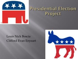 Presidential  Election  Project
