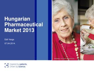 Hungarian Pharmaceutical Market  2013