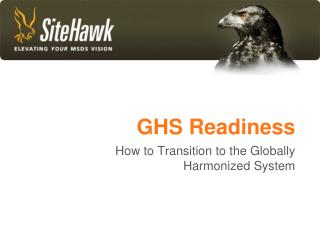 GHS Readiness